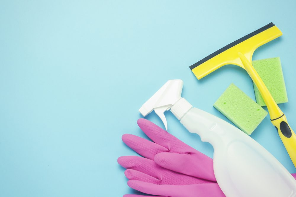 benefits of choosing a cleaning agency over a cleaner
