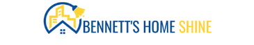 Bennett's Home Shine Ltd Logo